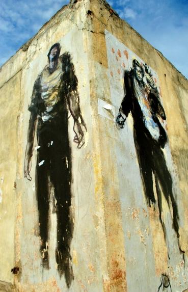 Diego Graffiti