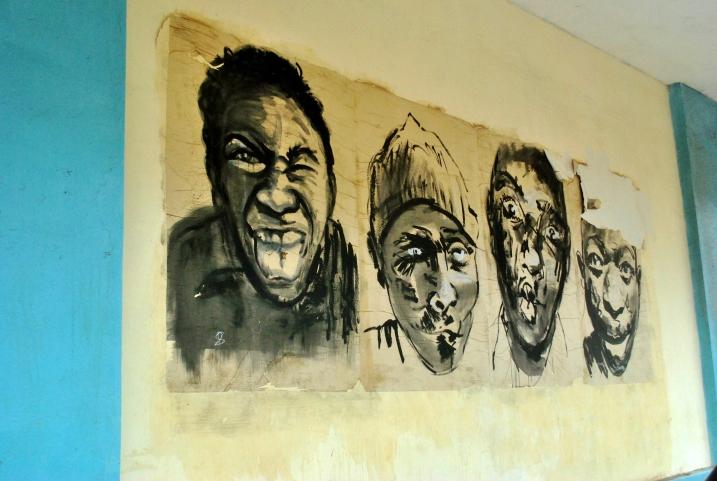 Diego Street Art