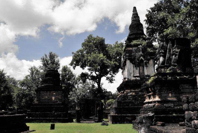 Suhkhothai Wat