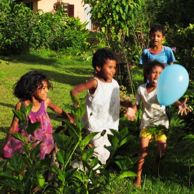 Kid Ballons 1