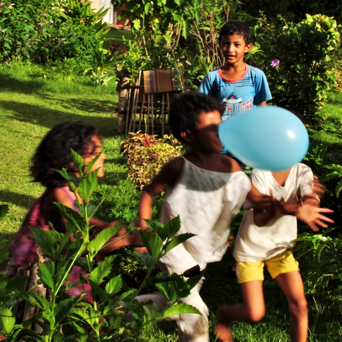 Kid Ballons 2