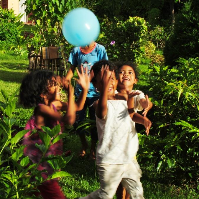 Kid Ballons 3