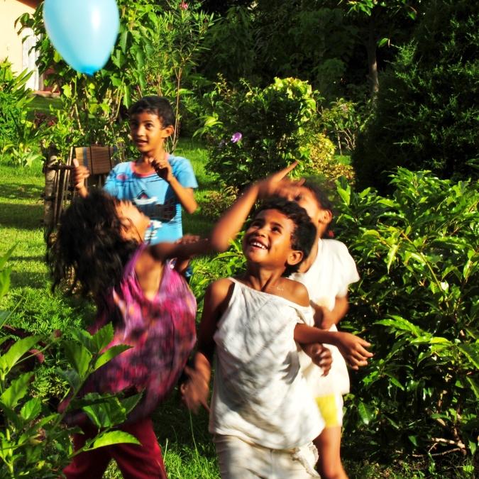 Kid Ballons 4