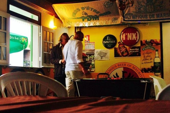 Cilaos Bar