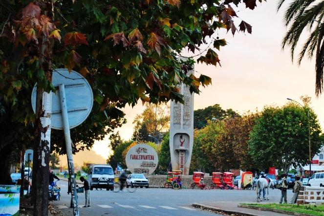 Main Avenue