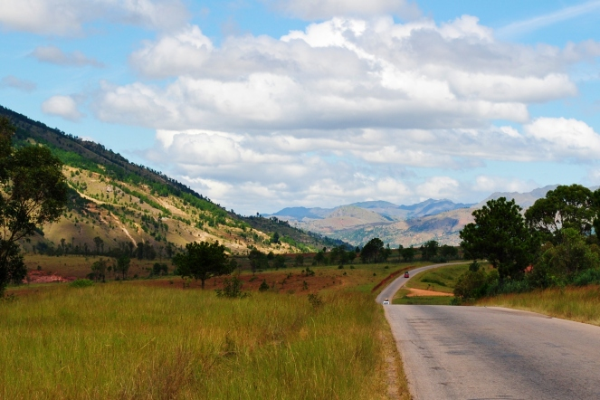 Madagascar's Highlands