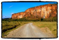 Apparently, Hell Has Zebras: A Visit to Hell's Gate NationalPark