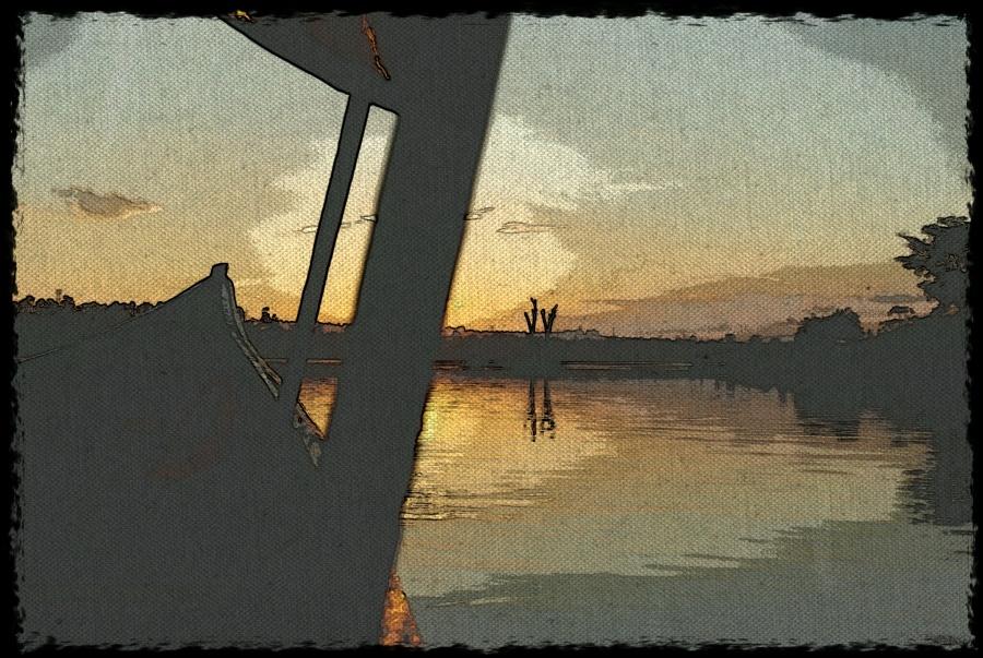 Nile Boat