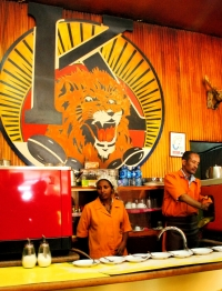 Drinking Coffee with Tomoca, Addis Ababa's Oldest Roasters