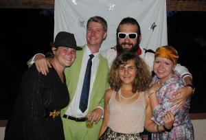 Peace Corps Friends