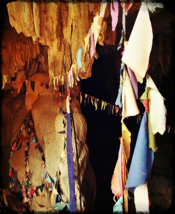 Thakhek cave
