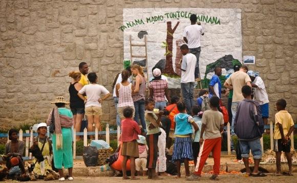 Peace Corps Madagascar